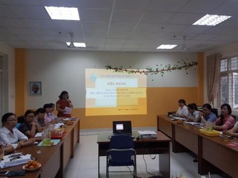 Quận Gò Vấp: Bổ sung 9 ủy viên ban chấp hành