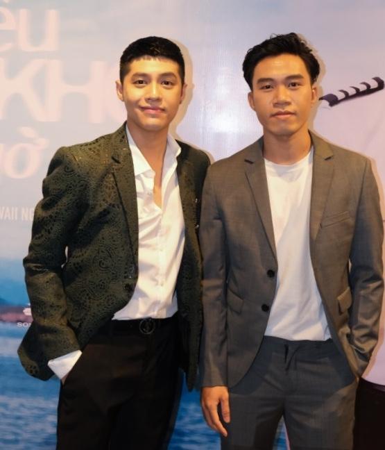 Noo Phuoc Thinh: 'Toi se lam liveshow khi san sang'