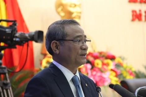 Sở TN-MT Đà Nẵng bị khiển trách liên quan dự án ở bán đảo Sơn Trà