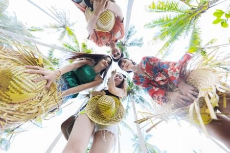 Vé cáp treo Hòn Thơm giảm tới 40%, tặng thêm voucher ẩm thực, Giáng sinh này phải đến Nam Phú Quốc