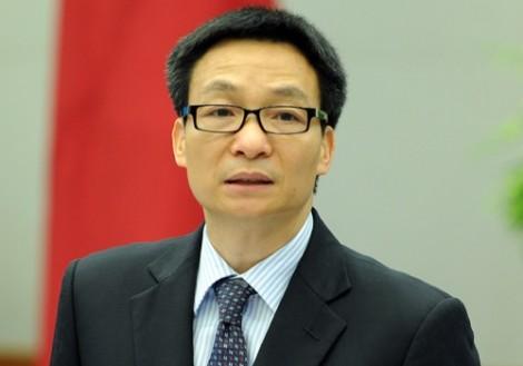 Phó Thủ tướng Vũ Đức Đam chỉ đạo đưa hiệu trưởng xâm hại tình dục học sinh ở Phú Thọ ra khỏi ngành