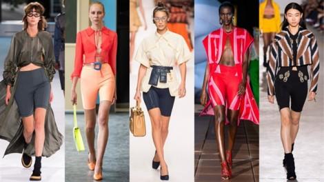 Loạt xu hướng thời trang sẽ gây sốt trong năm 2019