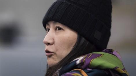Thương mại Canada - Trung Quốc u ám sau vụ bắt Phó Chủ tịch Huawei