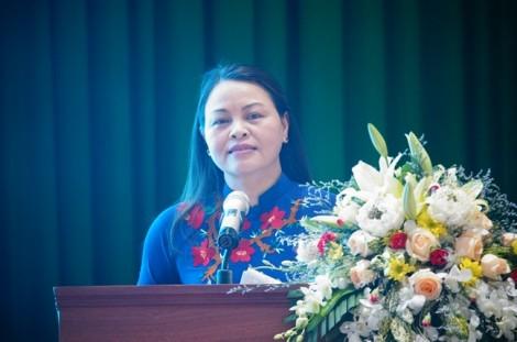 Hội nghị lần thứ 5 Ban Chấp hành TƯ Hội LHPN Việt Nam khóa XII