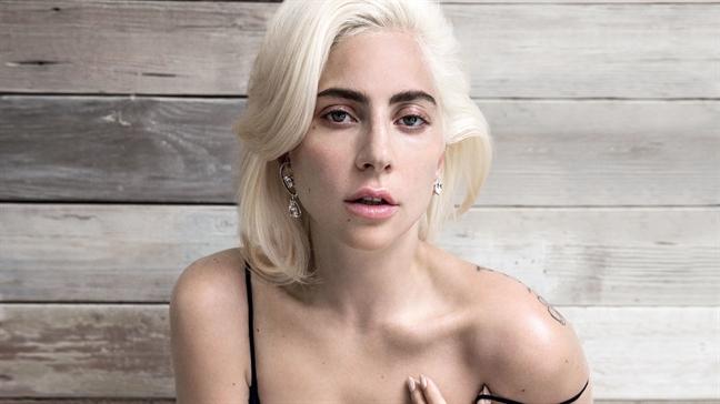 Bi quyet tre mai khong gia cua Lady Gaga