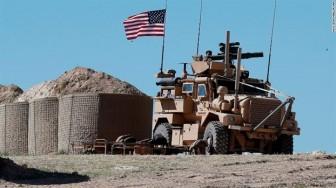 Mỹ bất ngờ quyết định rút khỏi Syria và những hệ lụy