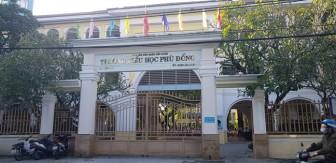 Đà Nẵng: Học sinh lớp 1 rơi từ tầng 2 xuống đất