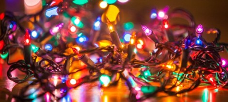 Những cách trang trí sai lầm dẫn đến tai nạn đêm Giáng sinh