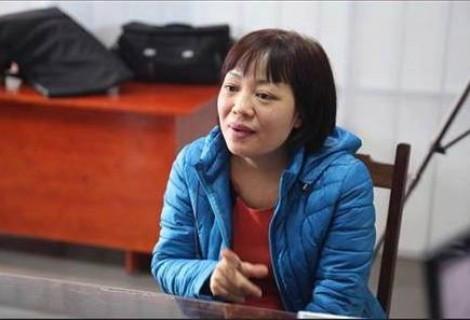 Doanh nghiệp ở Bắc Giang hai lần bị phóng viên Đào Thị Thanh Bình tống tiền