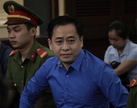 Vũ 'nhôm' lãnh 17 năm tù trong đại án Ngân hàng Đông Á