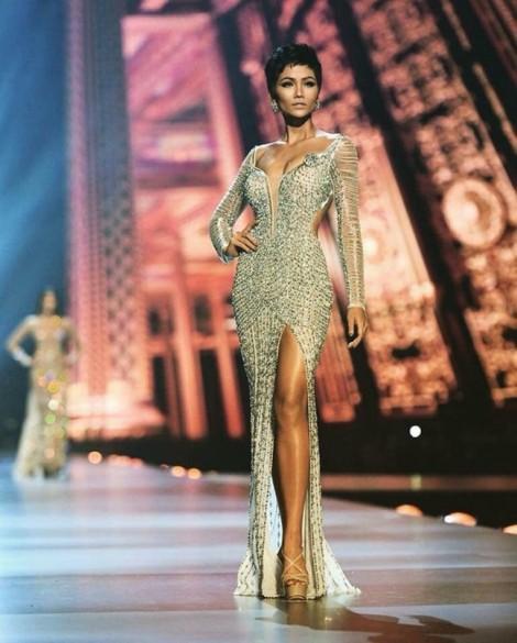 Hoa hậu Mỹ 2016 quyên góp và kêu gọi hỗ trợ dự án nhân ái của H'Hen Niê