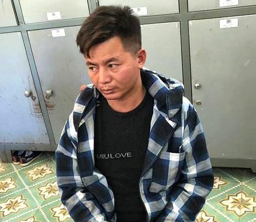 Nghe An: Bat ke lua ban phu nu sang Trung Quoc
