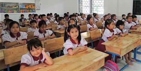 Quỹ đất dành cho tiểu học chỉ đạt 35% so với chỉ tiêu phê duyệt