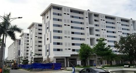 Long An: Chuẩn bị bàn giao 800 căn hộ có giá 198 triệu đồng