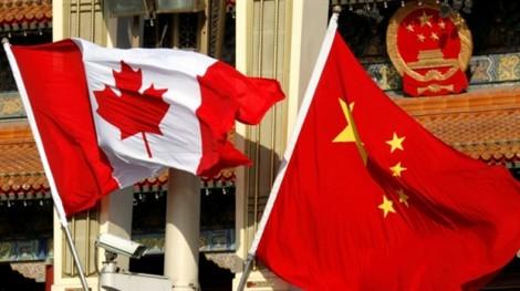 Cô giáo người Canada bị Trung Quốc bắt sẽ sớm về nước