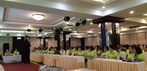 Quỹ Hỗ trợ phụ nữ phát triển kinh tế (CWED): Sẽ triển khai vốn vay đến 100% phường/xã tại TP.HCM