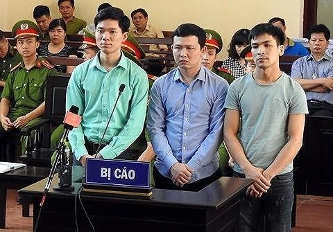 Xet xu vu tai bien chay than lam 9 nguoi chet tai Hoa Binh vao dau nam 2019