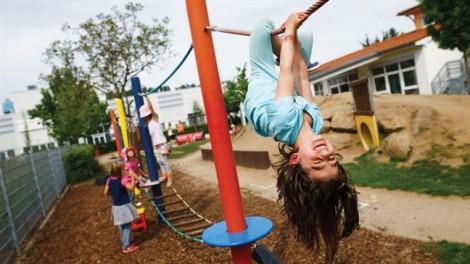 Trẻ mẫu giáo phát triển trí thông minh và hạnh phúc nhất khi được... tự thiết kế giờ học