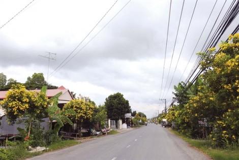 Búng Bình Thiên một ngày hết mưa rồi nắng