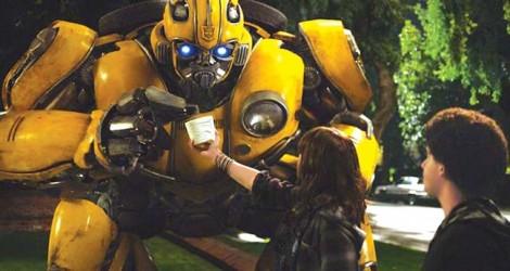Bumblebee: Như một lời chia tay