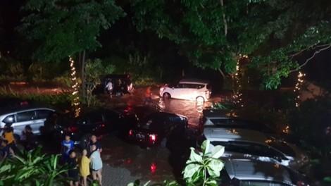 Indonesia: Sóng thần tấn công giữa đêm, 168 người chết, 700 người bị thương