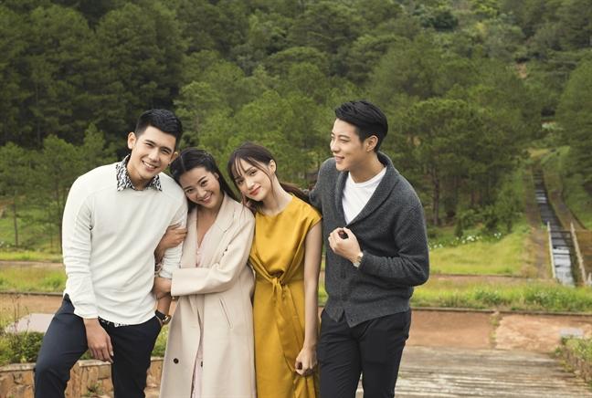 Nhac Viet 2018: Nam cua 'nhung nguoi la'