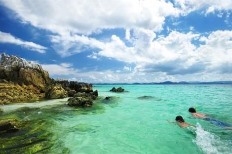 Sốt tour đi biển, du lịch tết Dương lịch 'đóng sổ' sớm