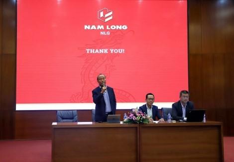 Nam Long Group duy trì mục tiêu tăng trưởng lợi nhuận 20-30% cho 3 năm tới