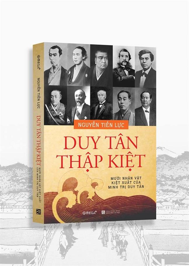 'Duy tan thap kiet': Mo rong goc nhin ve phong trao Duy tan Minh Tri