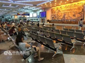 152 du khách Việt bị nghi bỏ trốn tại Đài Loan