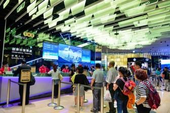 Bộ VH-TT&DL vào cuộc vụ 152 khách du lịch Việt Nam bỏ trốn tại Đài Loan