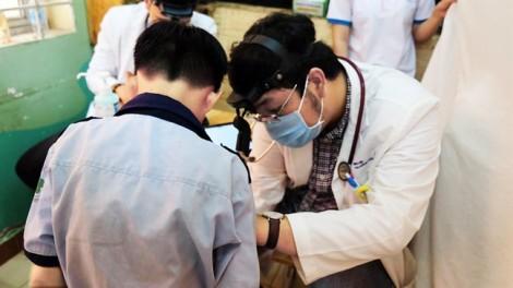 Mất cơ hội cứu tinh hoàn vì chẩn đoán sai