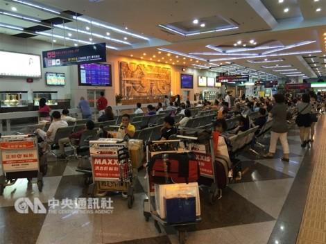 Lập nhóm điều tra tìm kiếm 152 du khách Việt nghi bỏ trốn ở Đài Loan