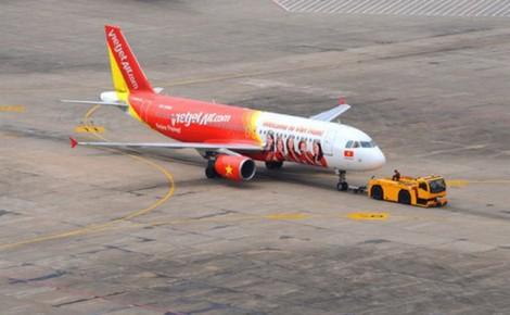 Hãng hàng không Vietjet bị giám sát đặc biệt, phải dừng tăng chuyến