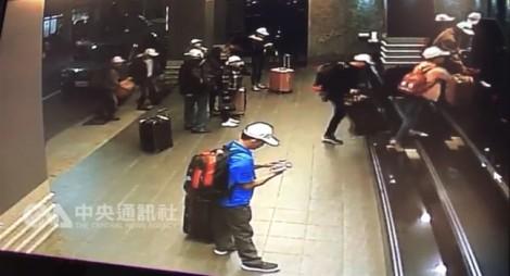 152 du khách Việt mất tích ở Đài Loan đều mua vé khứ hồi