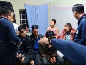 Tìm thấy 11 người trong nhóm 152 khách Việt mất tích tại Đài Loan