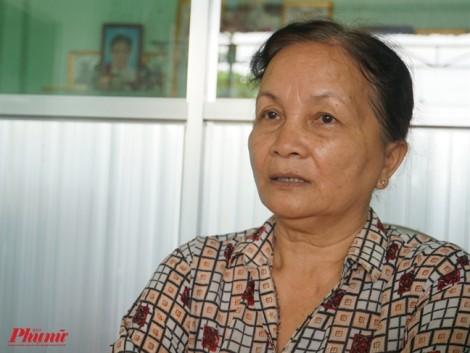 Nỗi lòng người mẹ già nhiều năm mang tiếng tham tiền bán tạng con trai