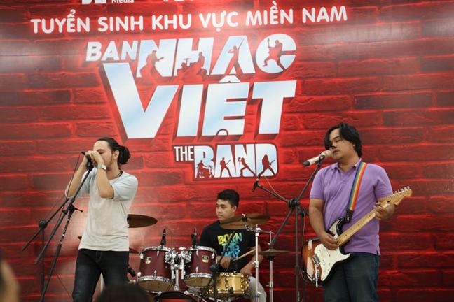 Ban nhac co con dat song o thi truong nhac Viet?