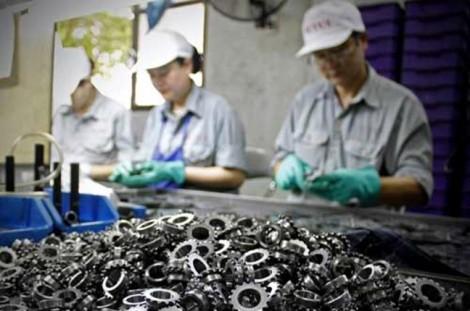TP.HCM đặt mục tiêu tạo sản phẩm có thương hiệu tầm thế giới