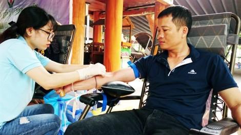 TP.HCM kêu gọi người dân hiến máu khẩn cho dịp tết Dương lịch