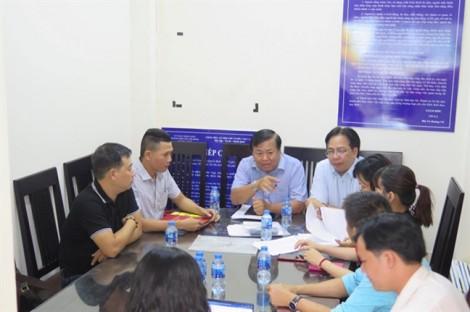 Công ty làm visa cho 152 du khách trốn ở Đài Loan sẽ bị xử lý nghiêm