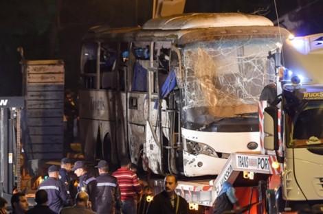 Yêu cầu các đơn vị lữ hành cân nhắc khi đưa khách đến Ai Cập sau vụ đánh bom