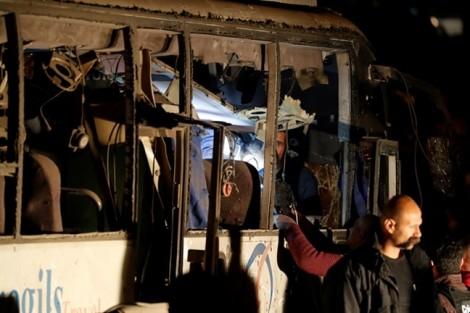 Sau vụ đánh bom trúng du khách Việt, Ai Cập tiêu diệt 40 'phần tử khủng bố'