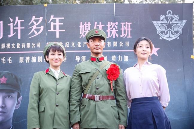 Huynh Hieu Minh va khung hoang tuoi trung nien