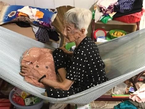 Câu lạc bộ Nữ Doanh nhân huyện Nhà Bè tổ chức hành trình 'Trao yêu thương'