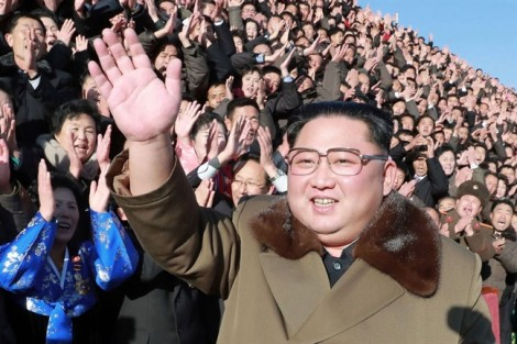 Triều Tiên gửi thông điệp cuối năm hé lộ triển vọng tích cực