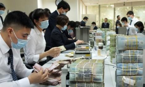 Thưởng tết Nguyên đán trong ngành ngân hàng cao nhất hơn 1 tỷ đồng
