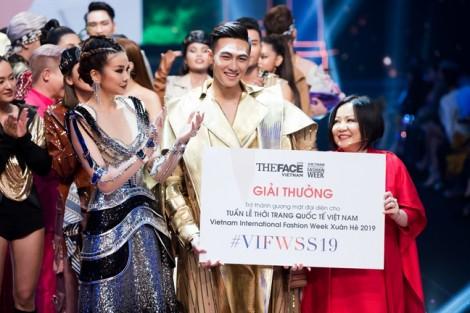 'The Face Vietnam 2018': Hạ màn kém duyên