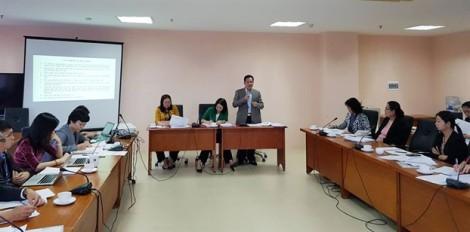 Hội LHPN Việt Nam trưng cầu ý kiến chuyên gia về chính sách lao động nữ