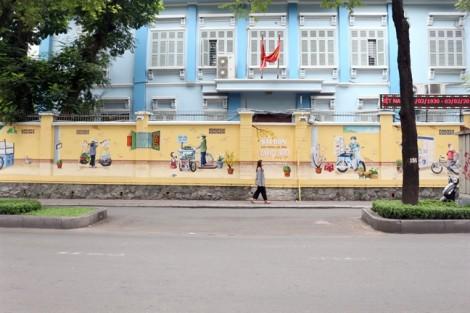 Sài Gòn chậm lại ngày đầu năm 2019